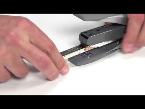 Swingline™ Loading Your SmartTouch™ Stapler