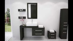 Modern bathroom vanity designs