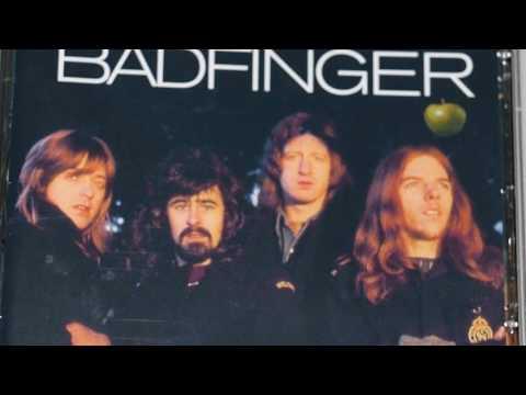 BABY BLUE--BADFINGER (NEW ENHANCED VERSION) 720P