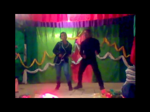 DANCE jaintia pnar video song