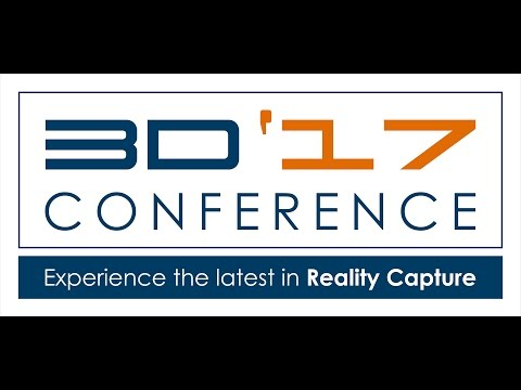 FARO 3D Conference 2017 Rottweil, Germany