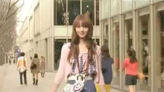 ロッテのガム Lotte Fit's の TVCM 『ショッピング篇』『犬の散歩篇』『...