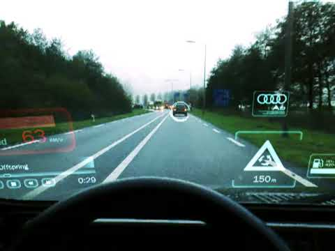 Car Head Up Display Kit For Sale