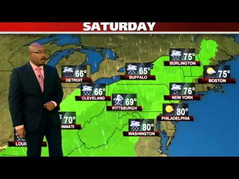 Weather for Washington DC, USA - Time and Date