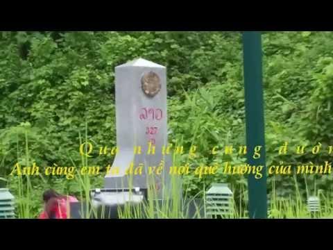 Về Quan Sơn - Thu Huệ, Lâm Thanh Long
