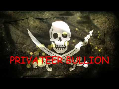 ESPLING PRIVATEER BULLION