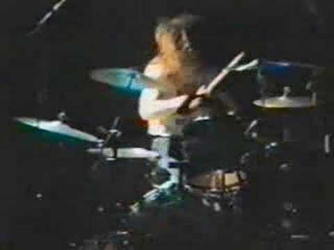 Nirvana - Love Buzz Live