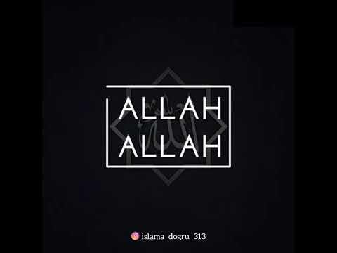 Aldığım hər nəfəsim də Allah