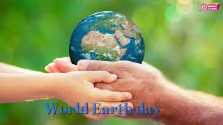 Earth Day Whatsapp Status | Earth Day 2021 | World Earth Day 2021 theme | World Earth Day 2021
