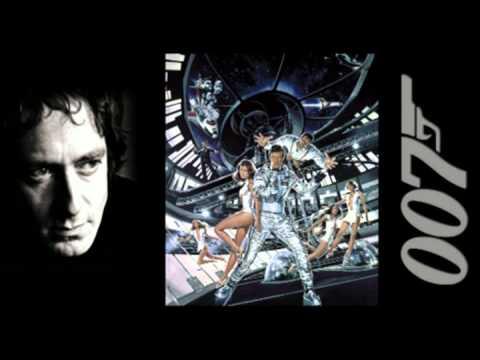 "John Barry - ""Flight Into Space"" (Moonraker, 1979)"