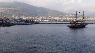 Deniz Üstü Köpürür ~Hasan ÇETİNER