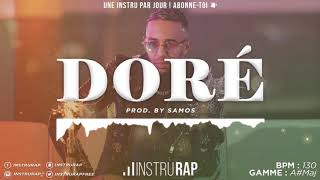 FREE Instru Rap Type NAPS x JUL 2020 - DORÉ - Prod. By Samos