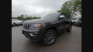 2018 Jeep Grand Cherokee St. Charles IL J7400