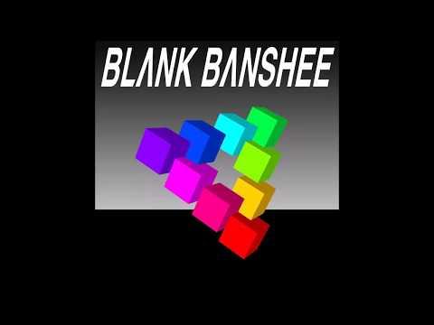 Blank Banshee - Blank Banshee 1 [FULL CASSETTE RIP]