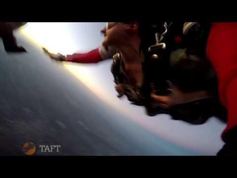 Alefiya Shipchandler Skydive Taft.