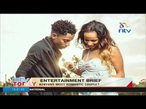 Is this Kenya's most romantic couple?