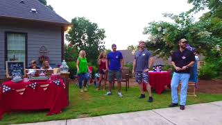 Morgan's Gender Reveal Party