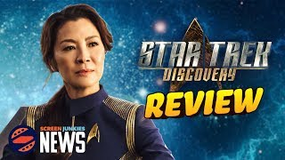 Star Trek: Discovery - REVIEW