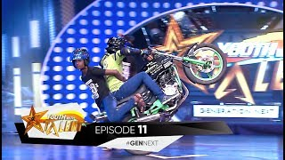 Youth With Talent - Generation Next (HD) - Episode (11) - (18-11-2017) Thumbnail