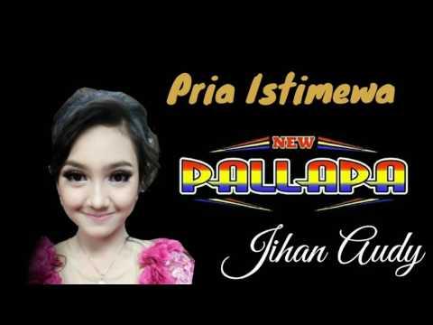 Pria Istimewa - Jihan Audy - New Pallapa, Kendangane Cak Met Pancen Josss