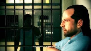 Побег из тюрьмы (Prison break) 1 эпизод (1 episode)