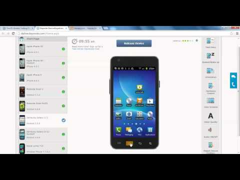 Manual Testing: Android Part 3 - Mobile Testing Tutorial Video 5 Of 15