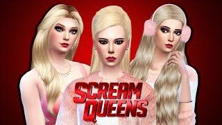 The Sims 4 КОРОЛЕВЫ КРИКА ►2◄