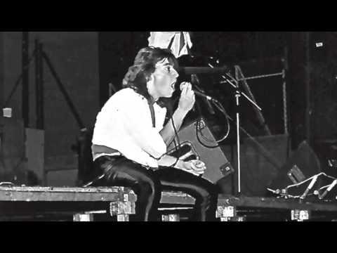 Tokio - Una Noche en la Ciudad - Directo Bilbao 1989