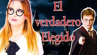 Teoría: ¿¡Harry Potter NO es el Elegido!? |Teorías de Harry Potter #RaixpresoAHogwarts