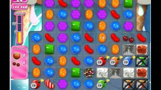 Candy Crush Saga Level 502 , help for game on facebook , no boosters