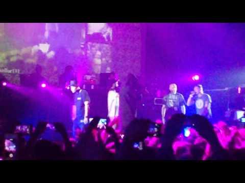 Oxxxymiron x Porchy x Охра x Sedated - Город под подошвой(Live)  Рифмы и Панчи слушать трек