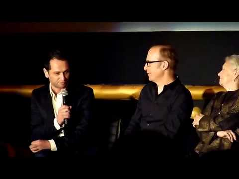 'The Post': Matthew Rhys & Bob Odenkirk on their important supporting roles streaming vf