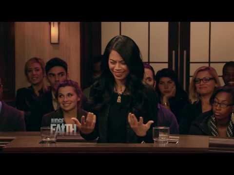 Judge Faith - Too Close for Comfort Season 1: Episode 139