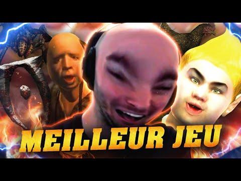 Vidéo d'Alderiate : BEST OF ALDERIATE #103 LE MEILLEUR JEU DU MONDE