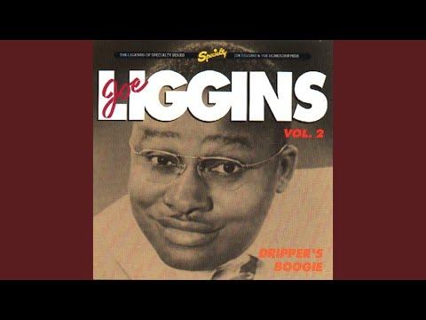 Little Joe's Boogie aka Guitar Boogie (Instrumental)