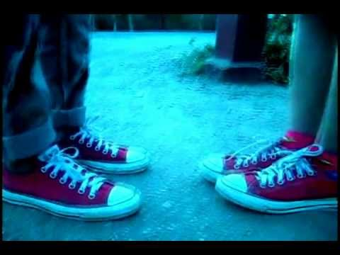 converse shoes commercial