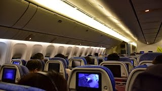 flight review 3 cpa cathay pacific cx289 hong kong to frankfurt boeing 777 300er economy class