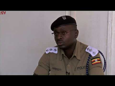Police identifies man who shot dead a Chinese woman in Mukono