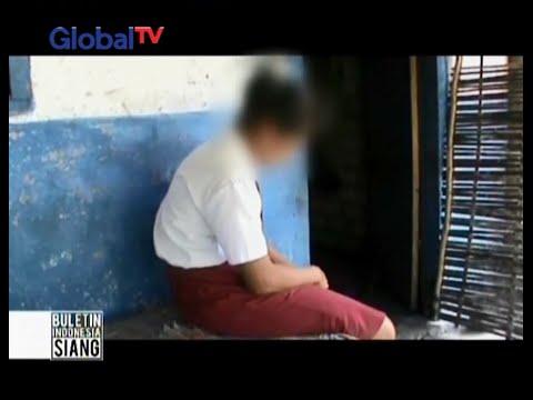 Sudah setahun, pelecehan seksual Kepala Desa kepada siswi SD masih belum diproses - BIS 16/03