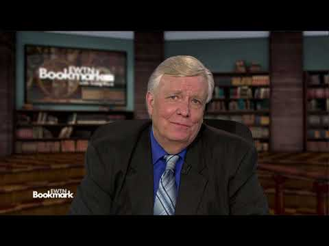 EWTN Bookmark - 2020-05-24 - I Am God's Storyteller, Jesus, I Know You're There, and Holy Hacks