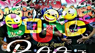 Bounce Rock Lyrik Silva x Esson Squad - June 2018