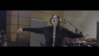 Astrid Golda zuhören! Live Session@Mushroomstudio