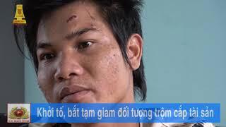 [CM] An ninh Kon Tum kỳ 3 - tháng 5/2019 (phần tin)
