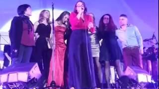 QL - Sara Delle Curti, 16 anni, vince il Festival di Ostia thumbnail