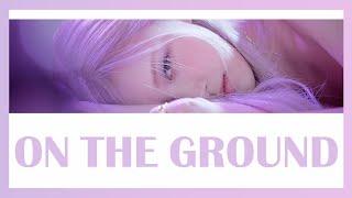 [THAISUB] ROSÉ - On The Ground #เล่นสีซับ