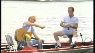 Jerry Reed and Faron Young, Gone Fishing