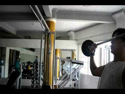 1st elite fitness center slow wmv