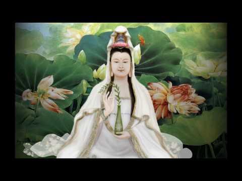 Namo Guan Shi Yin Pusa Guanyin Mantra