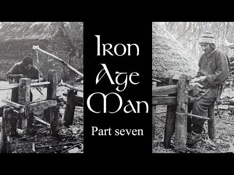 IRON AGE REALITY LIVING IN THE PAST Discovery History Science (full documentary)