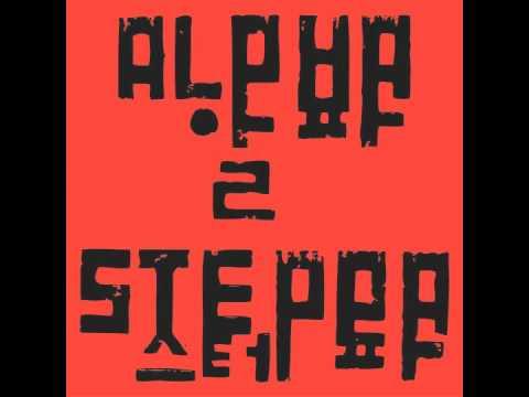 Alpha Steppa - Ruffa & Tuffa